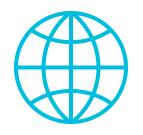 mercados globales Paginas web